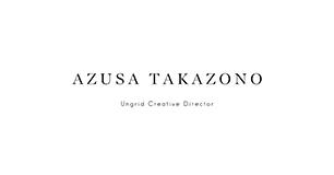 AZUSA TAKAZONO